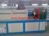 De plastic Vlakke Machine van de Tekening van het Garen PP/HDPE