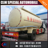 15mt 4X2 Bulk Cement Powder Vehicle Cement Powder Tank Truck