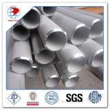 Pipes sans joint et soudées d'acier inoxydable d'ASTM A312/A213/A376 TP304 Tp316 Tp310
