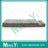 Пунш лазера DIN высокой точности маркированный стальной