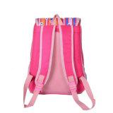 Корейские мешки начальной школы, тягота s /Children ' прочного Backpack (GB#8719)