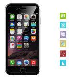 Protetor da tela do vidro Tempered do Anti-Espião de uma privacidade de 360 graus para o iPhone