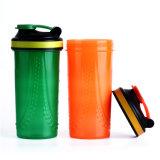 Чашка бутылки воды кружки перемещения пластичная (PC0022)