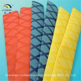 RoHS Reichweite-rutschfeste Wärmeshrink-Gefäße verwendet in den Fischerei-Geräten, Sport-Gerät, tägliche Notwendigkeiten
