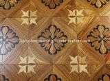 أرضية مسيكة خشبيّة/يرقّق أرضية ([س-15])
