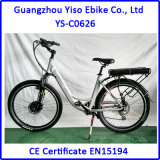 bike From Yiso Ebike 전기 숙녀