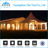 12X30 Tibetan Party Marquee Lahore Tent Fabricante em marroquino