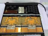 Línea amplificador del poder más elevado de Fp10000q FAVORABLE del arsenal