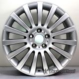 19 inches of Alloy Car Wheels for BMW or Mercedes-Benz