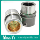 CNC Custom Dayton Brass Alloy Guide Bushing