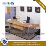 나무로 되는 행정상 테이블 현대 사무용 가구 (HX-NPT107)