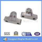 Hersteller-Aluminium CNC-maschinell bearbeitenteil-Ersatzteil für Automobil