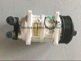 Компрессор R404A перевозки тележки охлаждая A/C