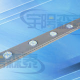 Fonte luminosa de ponto 1W do diodo emissor de luz de SMD5050 RGB 3W para a decoração do edifício