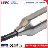 1~200 transmissor inteligente do nível líquido de Mh2o 4-20mA+Hart