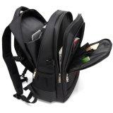 (KL356) Пурпуровое Nylon перемещение емкости мешка Backpack компьтер-книжки Hiking мешки
