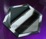 Vetro su ordinazione di formato & a forma di dello specchio, specchio d'argento di qualità