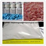 Steroide sostituto 4-Chlorodehydromethyltestosterone PRO Turinabol Ot Turinabol orale