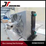 Réfrigérant à huile hydraulique d'excavatrice de plaque de barre d'OEM