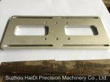 Peças de maquinaria de alumínio do CNC da precisão do produto