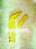 1049277 desgaste - reemplazo resistente del destripador del adaptador del excavador del diente del compartimiento