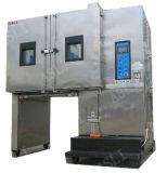La température de matériel de laboratoire et chambre climatique combinée par vibration