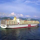 O mais baixo frete de LCL e o melhor serviço de transporte a Tuticorin