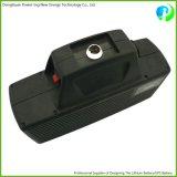 12V de klanten Ontworpen Pakken van de Batterij van UPS Li-Ionen voor e-Materiaal