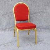 Tela roja vendedora caliente que cena la silla Yc-Zl13-11 al por mayor