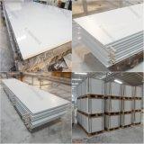 Surface solide acrylique blanche nanoe pour le revêtement de mur (M1705122)