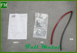 2017 для решетки ABS Wrangler виллиса пластичной с стальной сеткой
