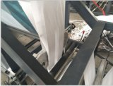 Fachmann-nicht gesponnener mehrfachverwendbarer Beutel, der Maschine (ZXL-A700, herstellt)