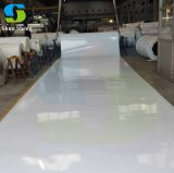 Banda transportadora del PVC del verde de calidad superior para la venta