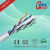 高品質ケーブル4つのペアのAMP UTPネットワーク305m
