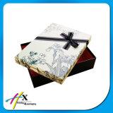 주문을 받아서 만들어진 형식에 의하여 인쇄되는 예술 쇼핑 선물 종이 봉지