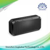 NFC im Freien drahtlose Bluetooth bewegliche Lautsprecher mit wasserdichtem