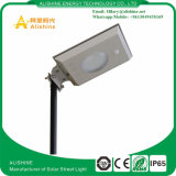 5W工場直接IP65太陽LED照明街灯