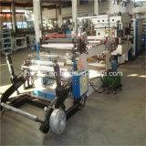 Máquina automática de estampagem em relevo em folha quente para diferentes tipos de material