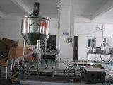 Máquina de rellenar de chile de la salsa de la fruta Semi-Auto de la goma