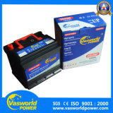 Bateria de carro grátis para manutenção DIN45mf com bateria de carro de alta quanlity Starter
