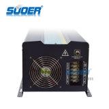 Suoer AC純粋な正弦波インバーターへの低周波4kw 5kw 6kw UPS DC