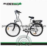 Batterie au lithium de 26 pouces Batterie électrique à bicyclette