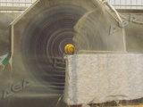 石(DQ2200/2500/2800)のための大理石の打抜き機
