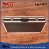 Aduana profesional todas las clases de caja de herramientas de la aleación de aluminio