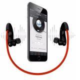 De draadloze StereoSpreker van de Oortelefoon van Sporten Bluetooth met Goedkeuring