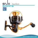 Crescimento seleto do Aqua do pescador todo o carretel de giro de pouco peso da pesca do grande jogo do carretel da água (fresca & sal) (SFS-AB200)