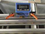 De Scherpe Machine van het Frame van de Foto van het Beeld van het Raamkozijn van het aluminium tc-828A