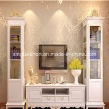 Recubrimiento de paredes del panel de pared de la decoración del estilo 3D de la vendimia