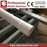 Extrudeuse à vis simple Vis sous vide PP Ligne de ligne d'usinage de PVC PVC