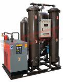 電池のための信頼できる酸素の発電機